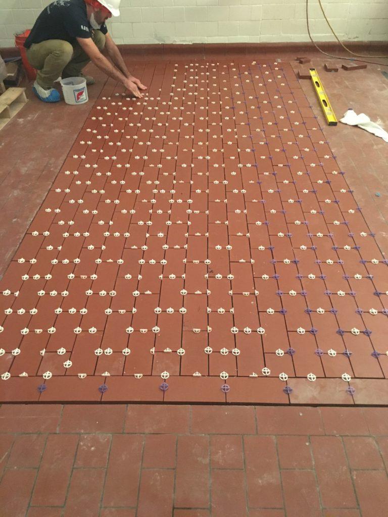 Acid Brick Dairy Tile U S Flooring Company