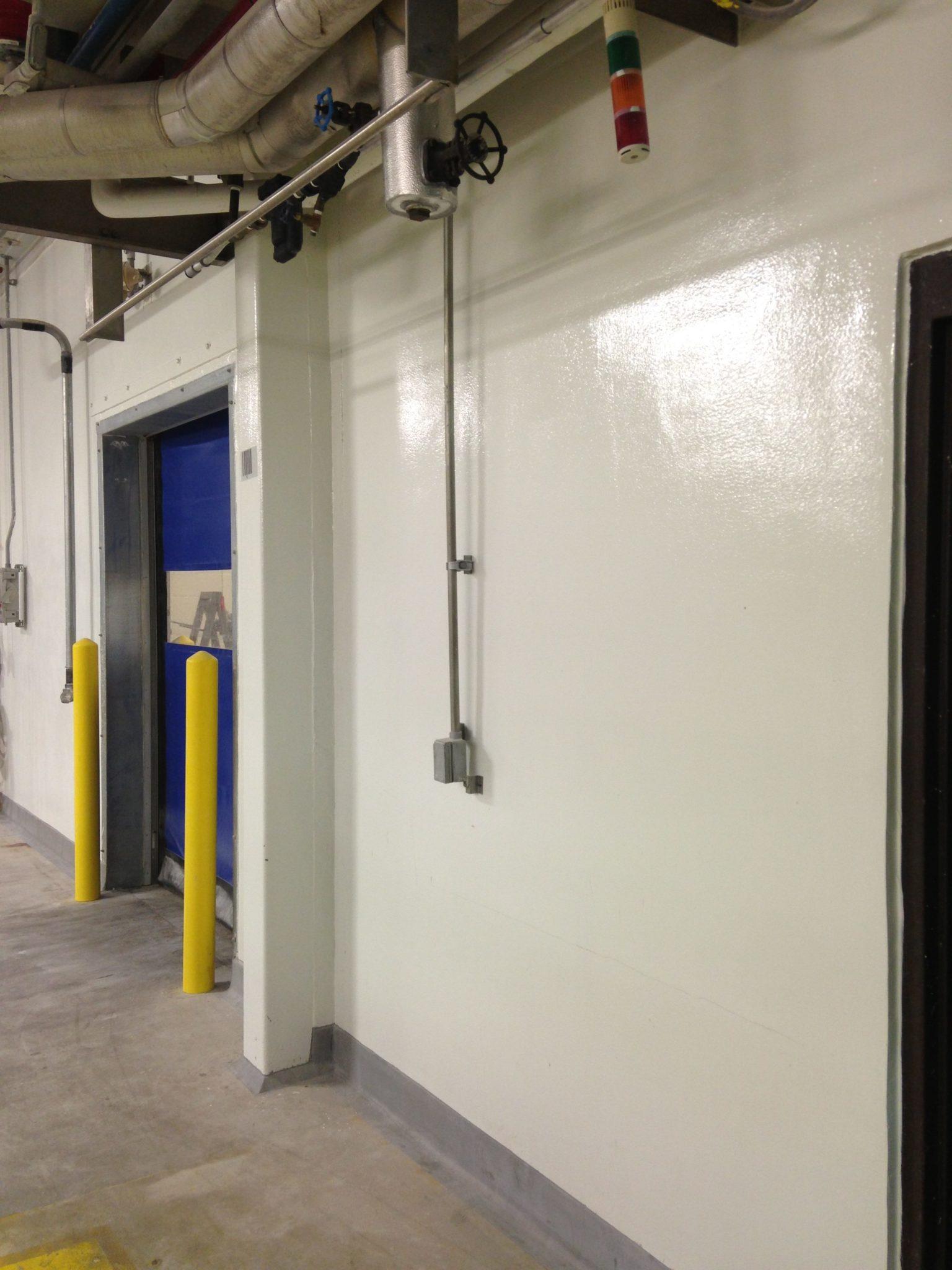 Verti-Glaze Wall System